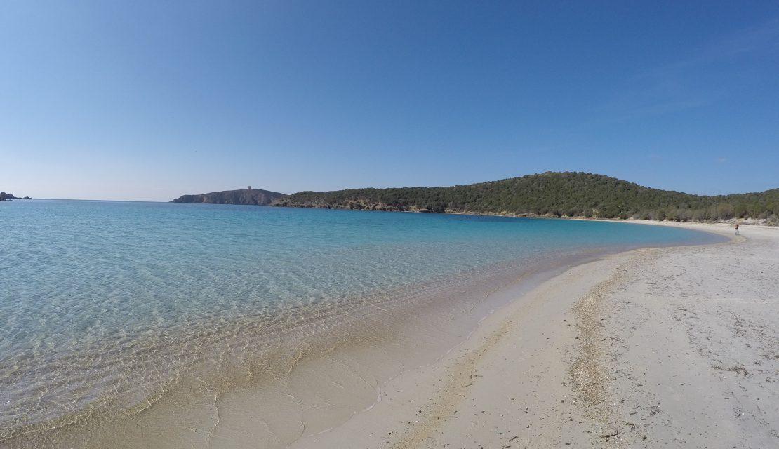 Le 5 imperdibili spiagge di Santa Margherita di Pula