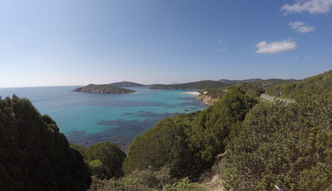 Sardegna magica in Autunno