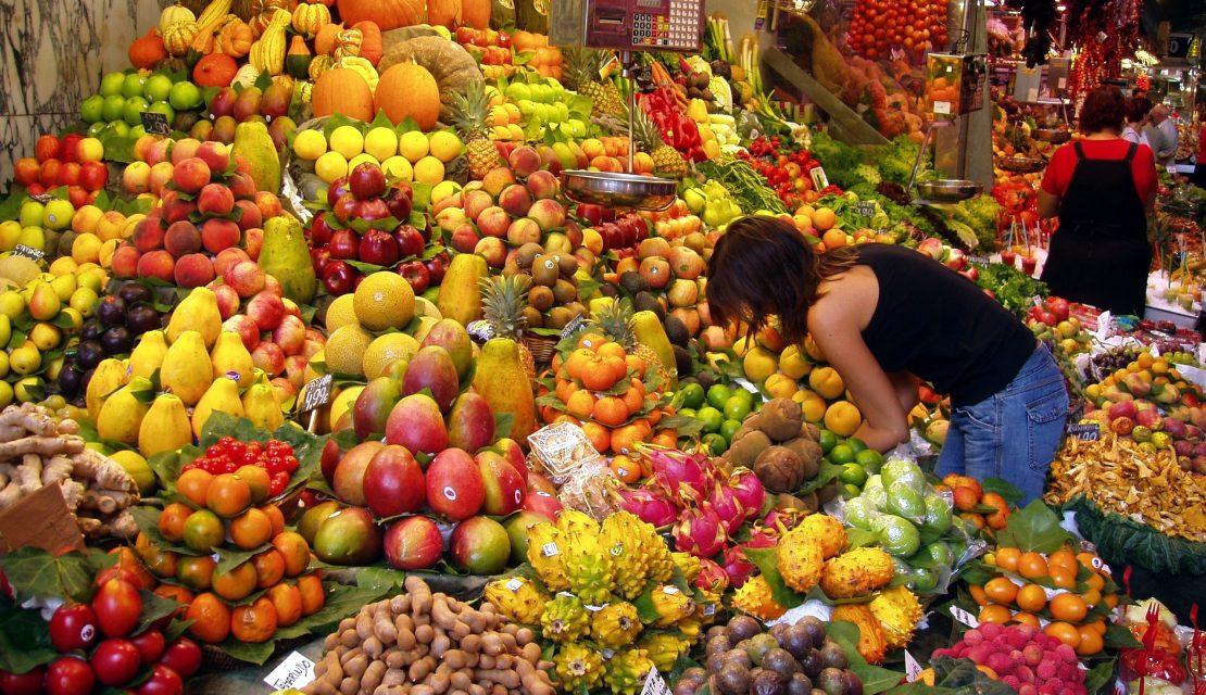 La migliore frutta fresca per la Tua vacanza in Sardegna