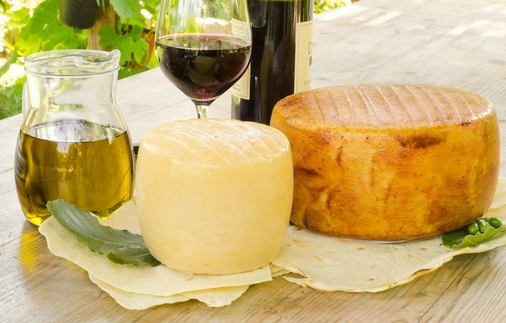 Sardinia Holiday: food and wine experience