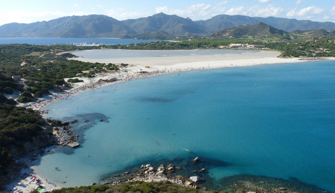 L'Area Marina Protetta di Capo Carbonara – Villasimius