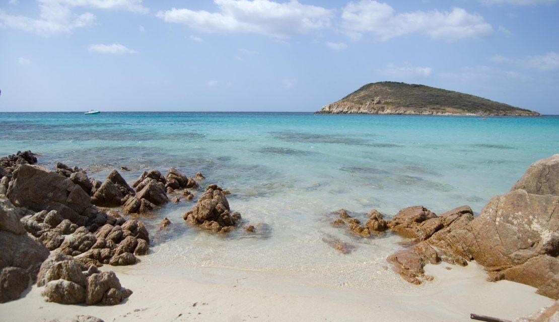 La Spiaggia di Tuerredda – Chia