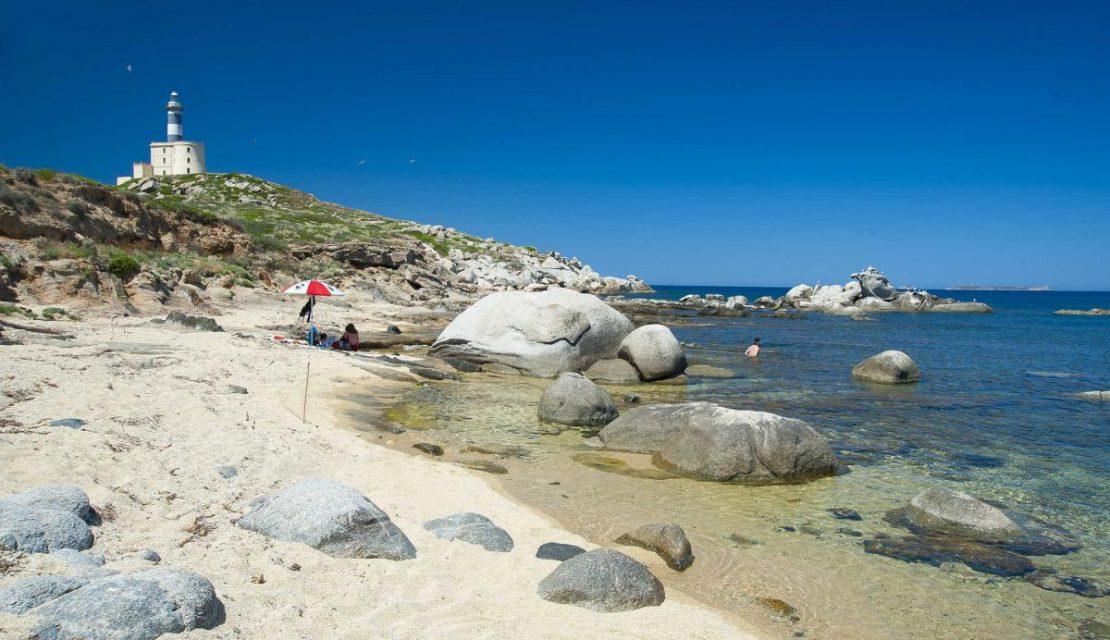 Isola dei Cavoli – Villasimius